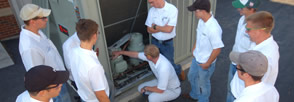 HVAC Training