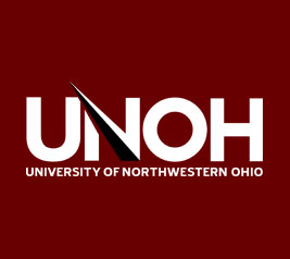 Image result for university of northwestern ohio logo